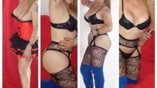 Anunturi dame de companie: Adelina transexuala