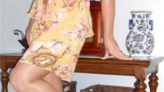 Anunturi dame de companie: DOAMNA 40, senzuala si catifelata calda si rabdatoare masaj de relaxare cu atingeri
